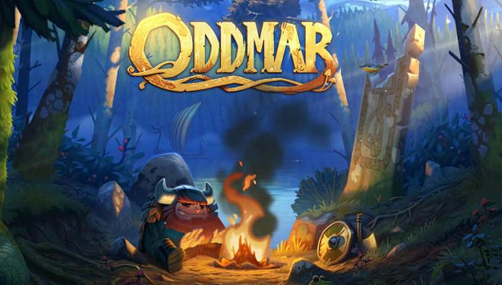 Новые игры для Android. Oddmar – отличный приключенческий платформер появился в Google Play Маркет