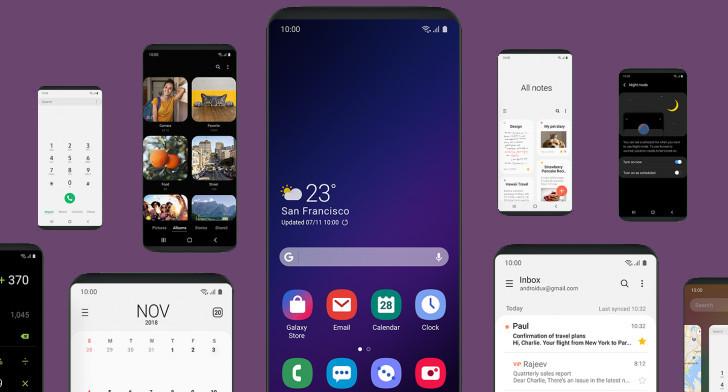 Обновление One UI beta на базе Android 9 для Samsung Galaxy Note 8 уже доступно владельцам смартфона в Индии и Корее (Скачать)