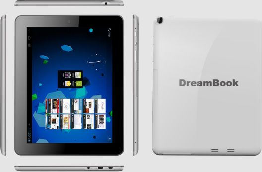 Android планшет Pioneer Dreambook Z97