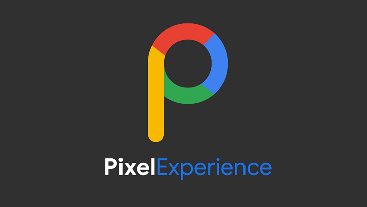 Кастомные Android прошивки. Pixel Experience