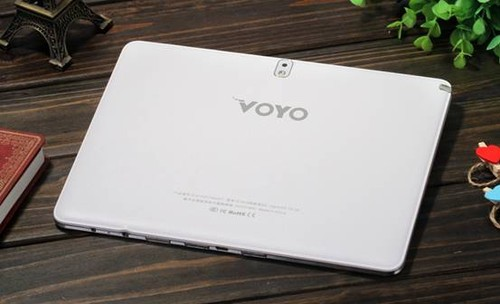 VOYO Q101S. Клон Samsung Galaxy Note 10.1 2014 за $160