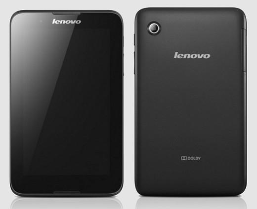 Lenovo TAB 2 A7-30. Семидюймовый Android планшет с возможностями мобильного телефона  поступил в продажу в России