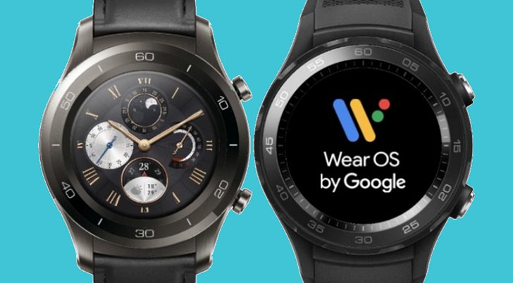 Wear OS на базе Android P developer preview выпущена