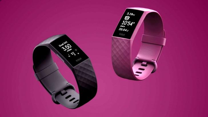 Fitbit Charge 4. Новая модель фитнес-браслета пришла на смену Charge 3