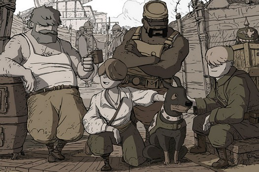 Скидки  на игры в Apple App Store и Google Play Маркет. Valiant Hearts: The Great War для  iOS бесплатно, Dragon Quest (для iOS/Android) II, III, IV, а также Where's My Mickey и другие игры Disney для  Android за половину цены,