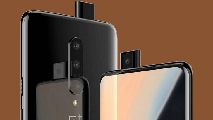 Экран OnePlus 7 Pro по качеству изображения будет не хуже дисплея Samsung Galaxy S10 Plus