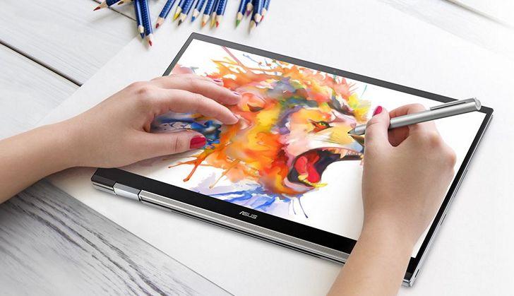 Asus Chromebook Flip C436. Конвертируемый в планшет хромбук на базе процессора Intel Comet Lake вскоре поступит в продажу. Цена – от $800