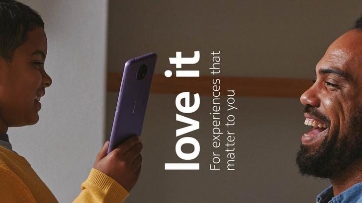 Nokia X20, Nokia X10, Nokia G20, Nokia G10, Nokia C20 и Nokia C10 – шестерка недорогих смартфонов известного бренда официально представлена