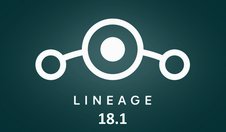 LineageOS 18.1 на базе Android 11