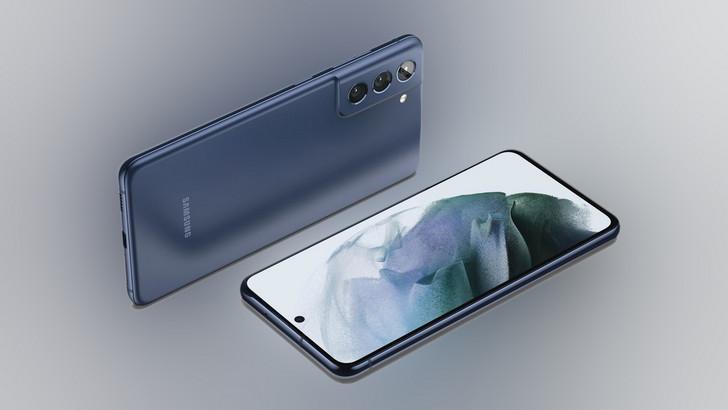 Samsung Galaxy S21 FE. Так будет выглядеть смартфон ориентированный на молодежную аудиторию