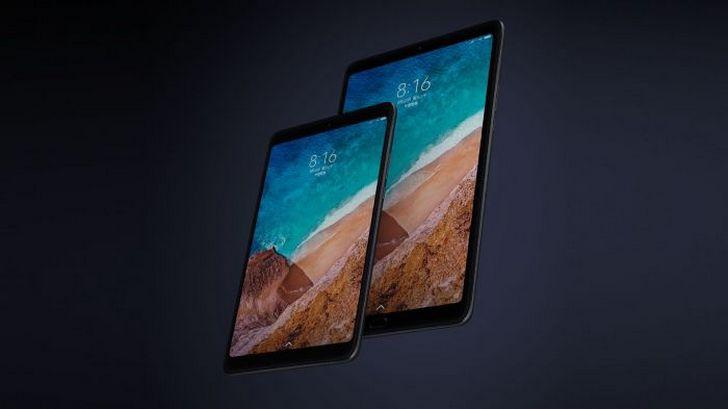 Xiaomi готовит к выпуски сразу три планшета на базе процессоров Snapdragon 800-й линейки