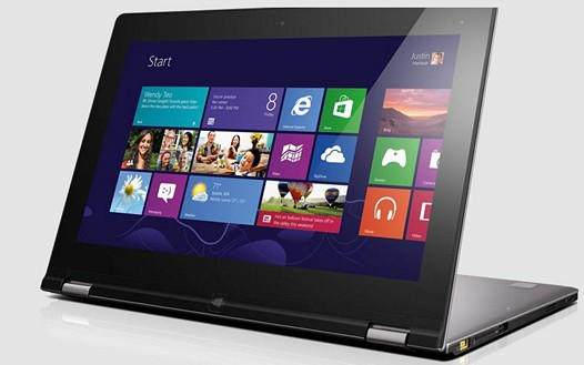 планшет Lenovo Idea Pad Yoga 11S