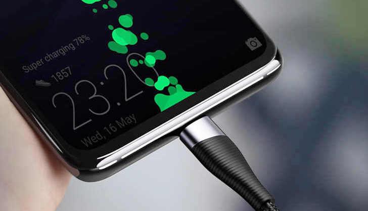 Быстрая зарядка мощностью 125 Вт появится в смартфонах OPPO, Realme и OnePlus во второй половине нынешнего, 2021 года