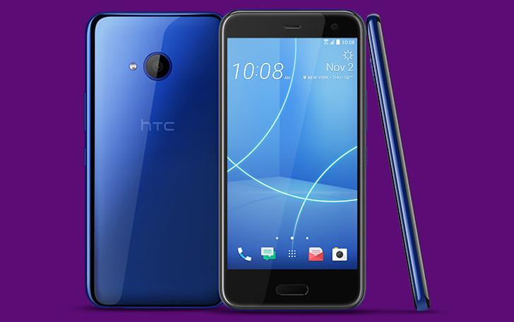 HTC U11  Update na Android 9 Pie izdali i počinje teći na pametne