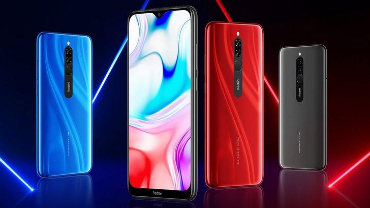 Xiaomi Redmi 9, Redmi 9A и Redmi 9C. Технические характеристики и цены новых представителей популярной линейки просочились в сеть