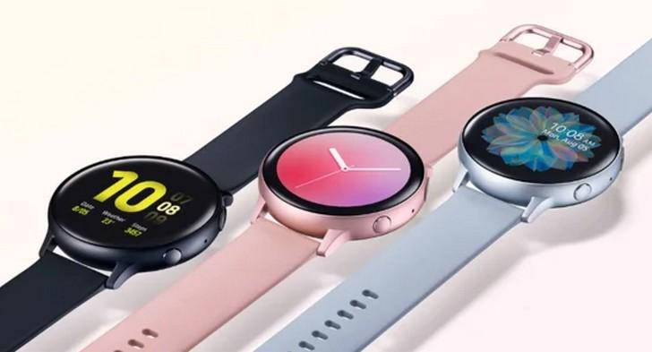 Samsung Galaxy Watch. Новая модель умных часов с защитой по военному стандарту и встроенным 4G LTE модулем уже готова к релизу