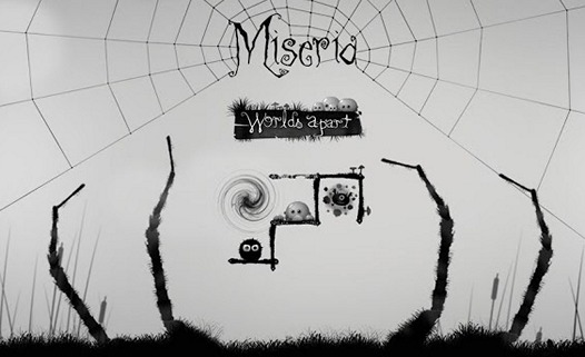 Игры для Android. Miseria