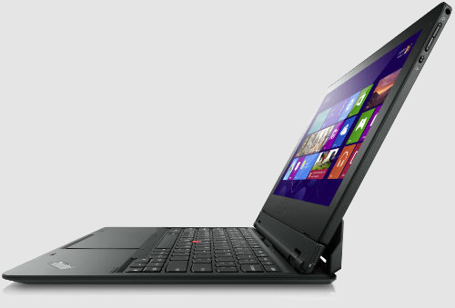 Планшет Lenovo ThinkPad Helix