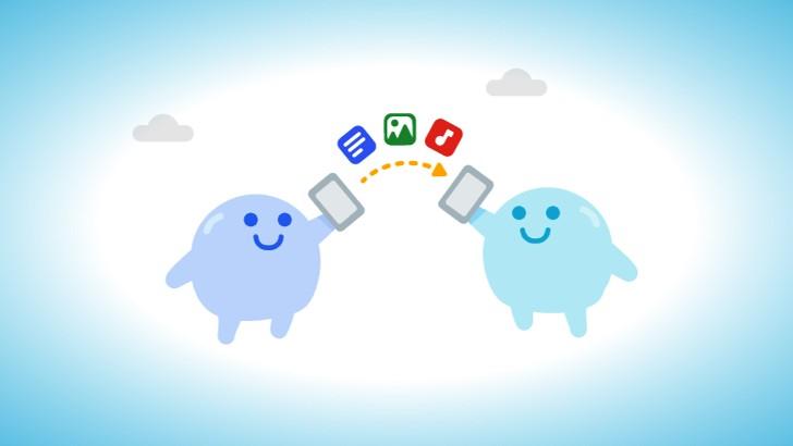 Android Beam: что это такое и как работает технология