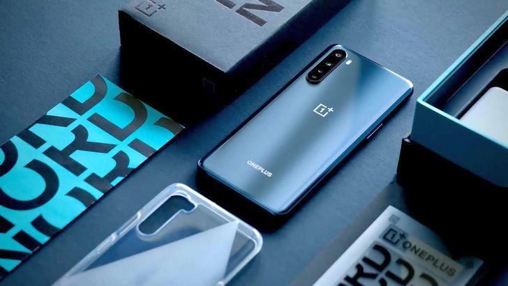 OnePlus Nord 2. Технические характеристики готовящегося к выпуску смартфона