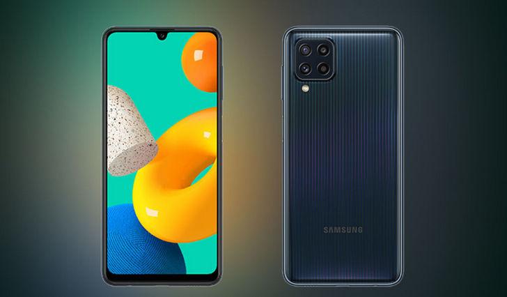 Samsung Galaxy M32 в утечке спецификаций незадолго до своего дебюта