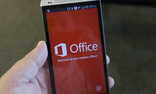 Microsoft Office Mobile для Android