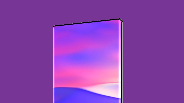 Vivo Nex 2. Так может выглядеть будущий смартфон с полностью «безрамочным» дисплеем
