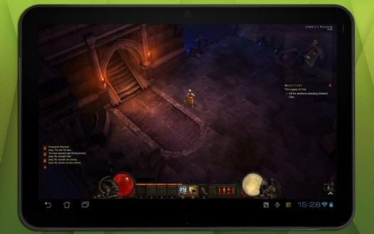 Запускать Windows приложения и игры на планшете можно с помощью Splashtop 2 HD