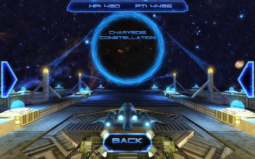 Лучшие игры для Android: Star Splitter Новый космический шутер напомнит вам Starcraft и Elite