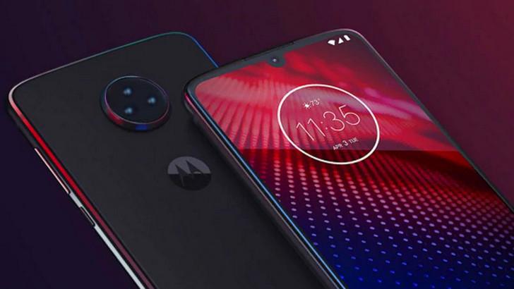 Motorola XT2081-2. Смартфон с мощной батареей, и тройной камерой готовится к выпуску