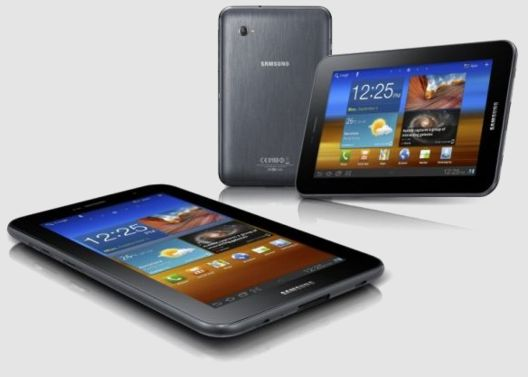 Обзор Samsung Galaxy Tab 7.0 plus, Galaxy Tab 7.7 и galaxy Tab 7