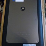 Планшет Motorola Xoom 2 Media Edition