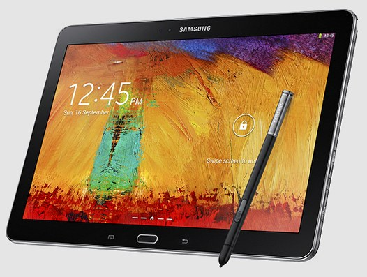 Планшет Samsung Galaxy Note 10.1 (2014 Edition)