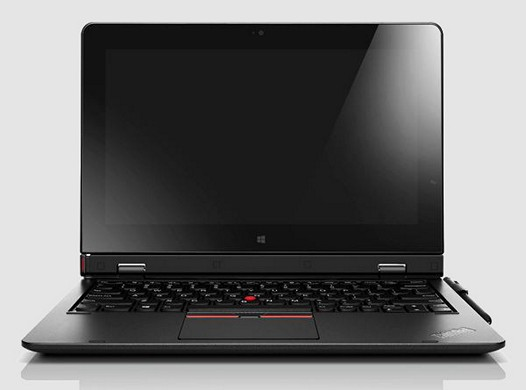 Lenovo ThinkPad Helix 2. Windows трансформер с процессором Intel Core M на борту