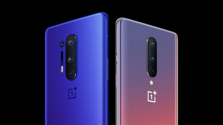 OxygenOS 11 Beta 2 (Android 11) для OnePlus 8 и OnePlus 8 Pro с функцией Canvas для Always-On Display выпущена