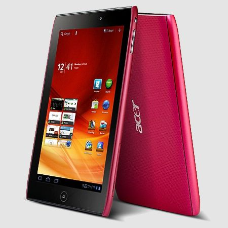 Android планшет Acer Iconia Tab A100