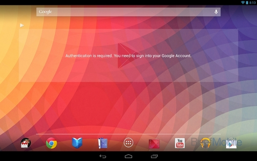 Обновление Android 4.1.2 Jelly Bean