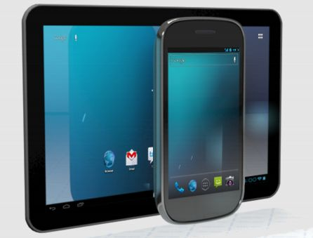 CyanogenMod 9 Ice Cream Sandwich для Galaxy Tab 10.1