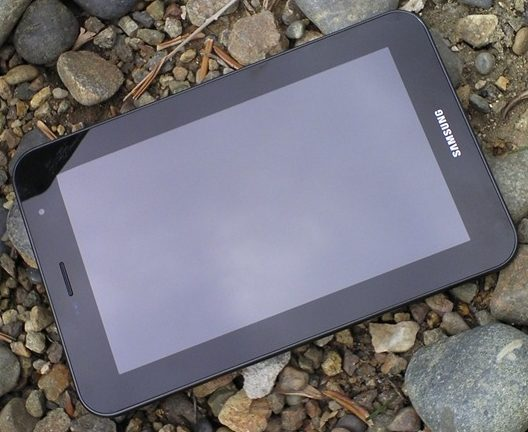 Samsung Galaxy Tab 7.0 Plus Обзор