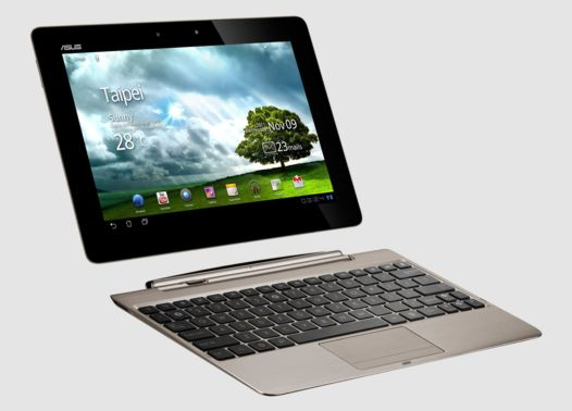 Android планшет Asus Transformer Prime