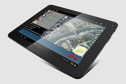 Android планшет Bliss Pad R9733