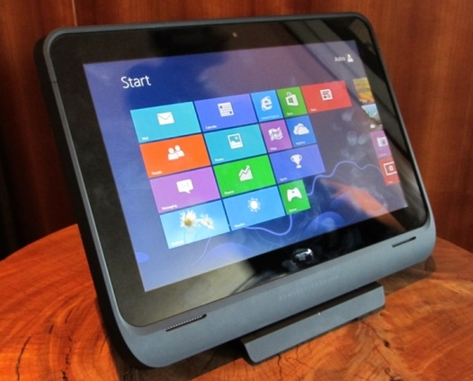 Windows 8 планшет HP ElitePad 900