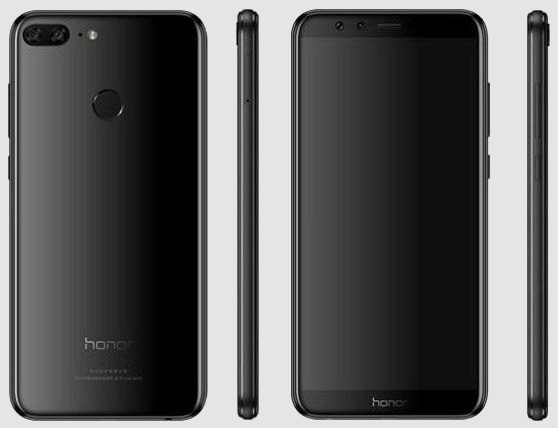 Honor 9 Youth