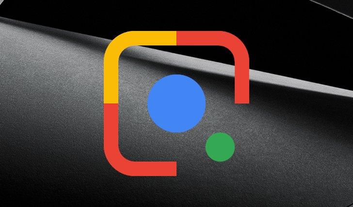 Объектив Google