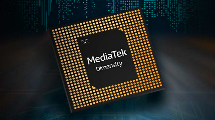 MediaTek Dimensity