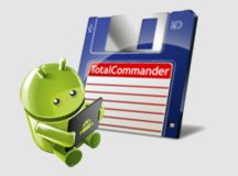 Программы для Android. Total Commander