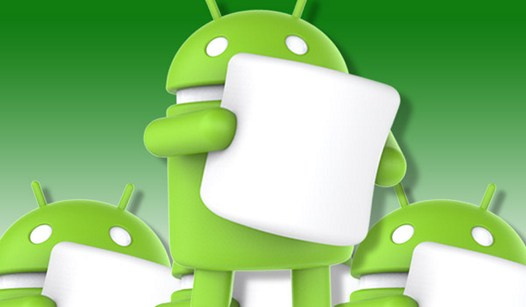 Android 6.0.1 Marshmallow выпущено